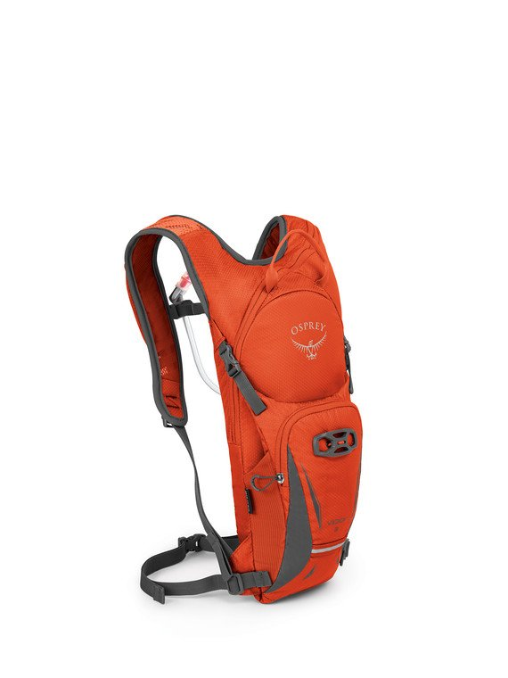Osprey makes bike-specific hydration packs