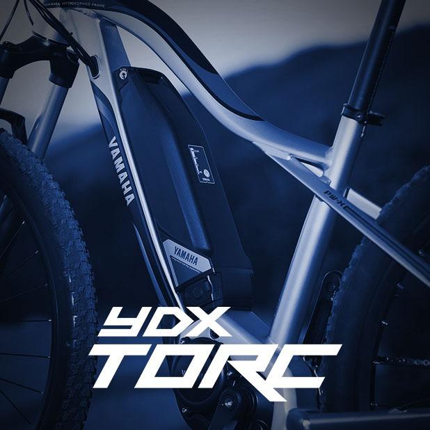 Yamaha YDX Torc