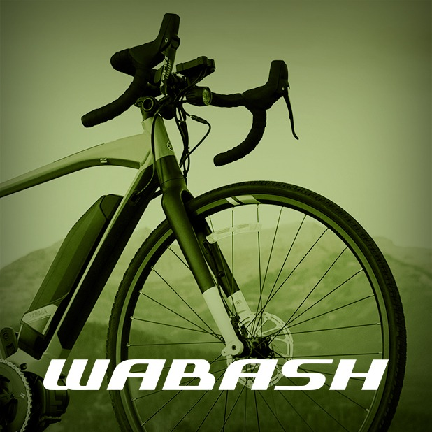 Yamaha Wabash
