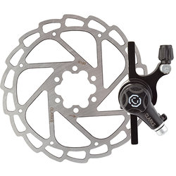 Clarks Mechanical Disc Brake Kit CMD-11 160mm