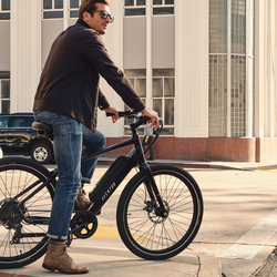 Aventon Pace 350 Urban Cruiser E-Bike