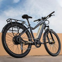 Aventon Level Commuter E-bike