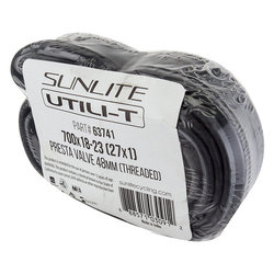 Sunlite Presta Road Bike Tube (bulk)