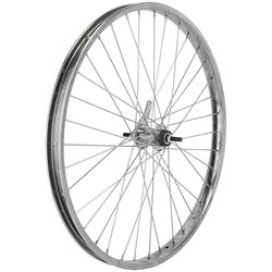 Wheel Master 26 HD Steel Coaster Wheel