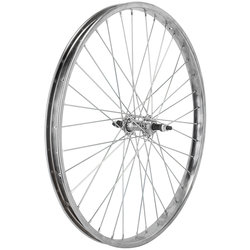 Wheel Master 26 Steel HD rear B/O FW Wheel