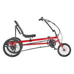 Sun Seeker e48 Delta SX E-Trike