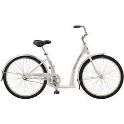 Sun Bicycles Streamway 26 CB Wht