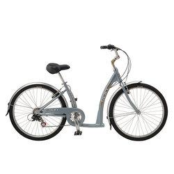 Sun Bicycles Streamway Low Step E-Bike Cruiser