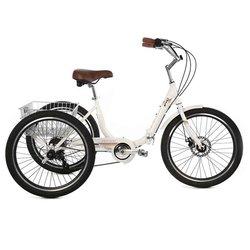 Evo Latitude Adult Trike