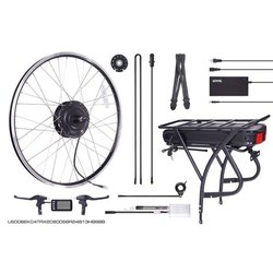 Magnum Bikes E-Bike Conversion Kit