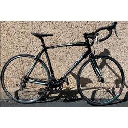 Bianchi Via Nirone 7 Road Bike 58cm Black (used)