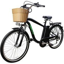 Nakto Camel 26 Urban E-Bike