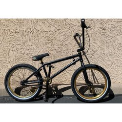 Fitbikeco Bmx Black (used)