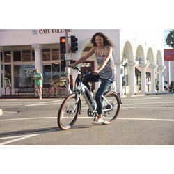 Magnum Bikes UI6 Urban Cruiser Commuter E-Bike