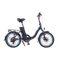 Magnum Bikes Classic Folding E-Bike