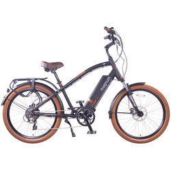 Magnum Bikes Cruiser Electric Comfort Bike (used)