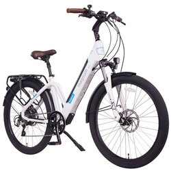 Magnum Bikes Navigator Urban Cruiser Step-Through E-Bike