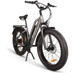 Magnum Bikes Nomad ST Fat Tire E-Bike