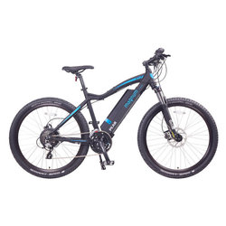 Magnum Bikes Peak Electric Mountain Bike