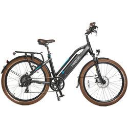 Magnum Bikes UI5 Urban ST Cruiser E-Bike