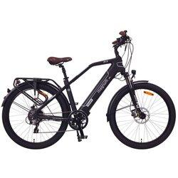 Magnum Bikes Navigator Step Through Comfort Cruiser Ebike (used)