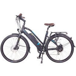 Magnum Bikes Metro+ Low Step Commuter E-bike