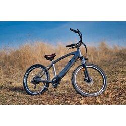 Nakto Santa Monica Urban Cruiser E-Bike