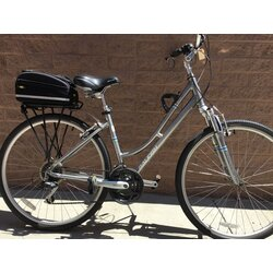 Raleigh Route 5.0 ST Hybrid 19