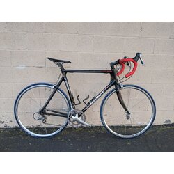 Scattante CFR Carbon Road Bike (used)