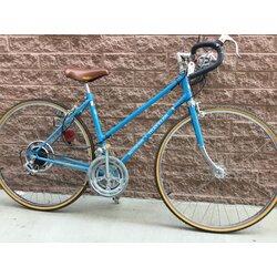 Schwinn Traveler ST Hybrid 19 Blue (USED)