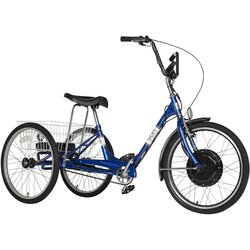 Sun Bicycles Traditional E-Trike