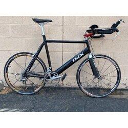 Trek Time Trials Bike 56cm Bk (used)