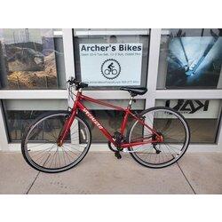 Specialized Vita Sport Hybrid Bike Medium Red (USED)