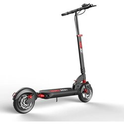 Zero 10 Kick E-Scooter 52v 35mph