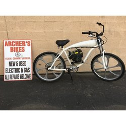 Gas Bikes for Sale | Archer's Bikes | Arizona - Archer's Bikes