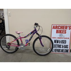 Specialized Hotrock Kids Bike Purple/Pink (used)