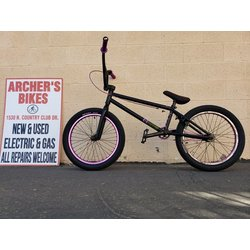 Eastern Bikes Trail Digger BMX (used)