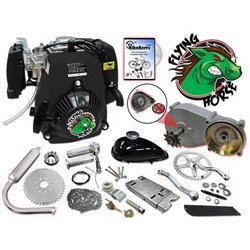 Flying Horse 4-Stroke Gas Bike Kit