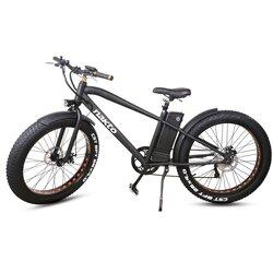 Nakto Cruiser Fat Tire Urban E-Bike