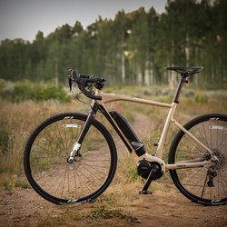 Yamaha Wabash Gravel Urban E-Bike