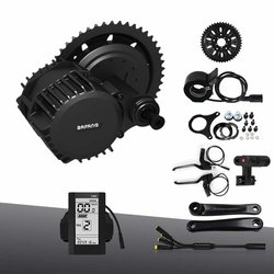 Bafang BBS03 48v1,000w center drive kit