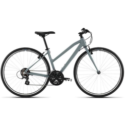 Raleigh Cadent 1 Step-Through Urban Cruiser