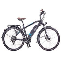 Magnum Bikes Metro+ Trekking Commuter