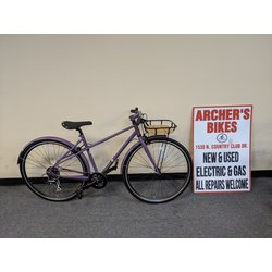 Raleigh Carlton 8 Commuter (used)