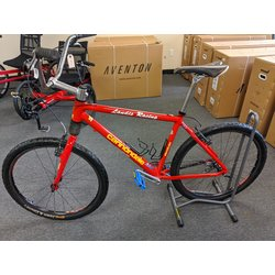 Cannondale Hard Tail Mtb (used)