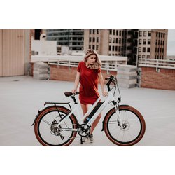 Magnum Bikes Metro Urban Commuter E-Bike