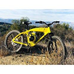 PhatMoto Rover 4-stroke 79cc Gas Bike