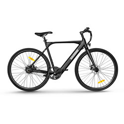 HD KBO Pioneer Commuter E-Bike