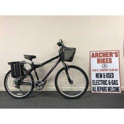 eZip Trail Z E-Bike (used)