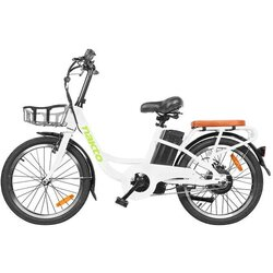 Nakto Pony Cargo 20 E-Bike